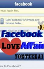 Facebook Love Affair (boyxboy) by YorTzekai
