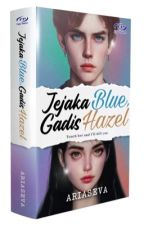 Jejaka Blue & Gadis Hazel by ariaseva