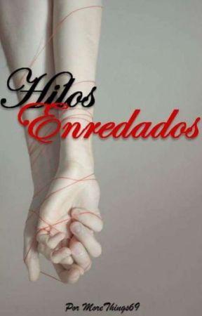 Hilos Enredados  by MoreThings1