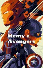 Memy z Avengers ||ZAKOŃCZONE|| by Last_Hope25