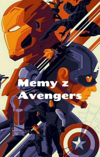 Memy z Avengers ||ZAKOŃCZONE||