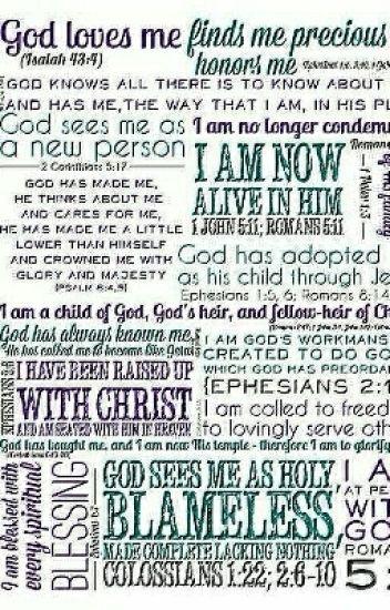 Favorite Bible Quotes - ✝️✨✝️ - Wattpad