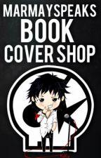 marmayspeaks Book Cover Shop (temporary closed) by marmayspeaks