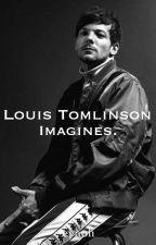 Louis Tomlinson Imagines by evaoli