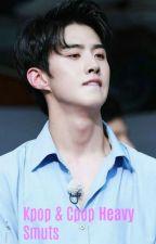 Kpop & Cpop Heavy Smuts by TaeandShua