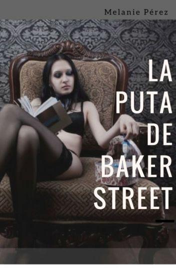 La puta de Baker Street. ⓈⒽ