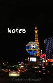 Notes by Cody_J_Henderson