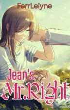Jean's Mr.Right by pearljocson