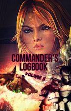 Commander's LogBook: Volume II by CommanderDiamondShot