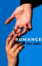 ROMANCE - CONTO by PecadoresAnonimos