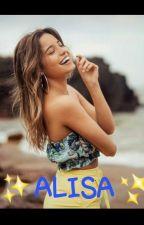 ALISA. instagram. mr by lasnaranjasdesuarez