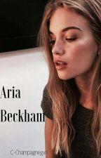 Aria Beckham [n.v] by C-champagnegxrl