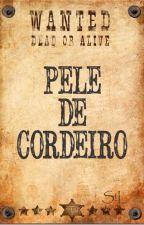 Pele de Cordeiro by silblackbess