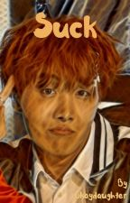 Suck | Jung Hoseok by okaydaughter