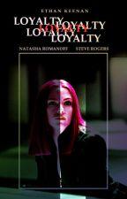 LOYALTY   Romanogers by darkereed