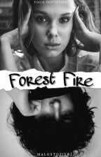 Forest Fire •Fillie (concluída) by fackloser