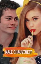 male chauvinist | stydia by prisonwolf