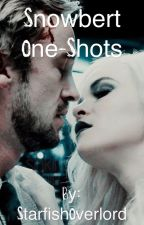 Snowbert One-Shots (Caitlin X Julian, The Flash) by StarfishOverlord