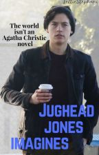 Life is not an Agatha Christie novel // Jughead Jones Imagines (On Hold) by LettieStephani