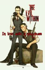 in love with a program[Evil within X SMR] by Lazy-mad-hatter