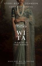 wrath in the ashes | a 1001 nights retelling by ESJohnson