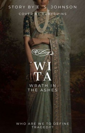 wrath in the ashes | a 1001 nights retelling