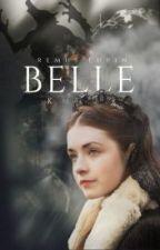 Belle {Remus Lupin} [ESPAÑOL] by cryvxn
