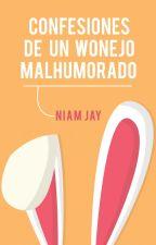 Confesiones de un wonejo malhumorado by NiamJay