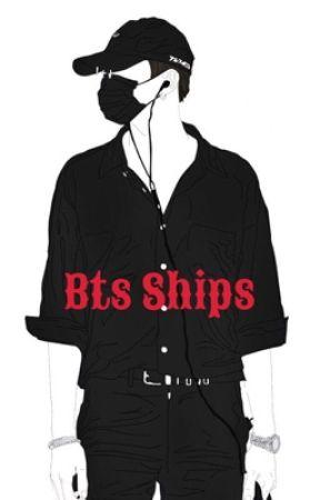 Bts Ships/Oneshots by Ravennest