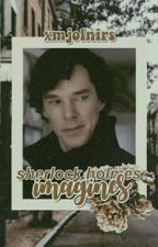 lonely hearts || sherlock holmes imagines by xmjolnirs