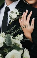The Wedding by Holdstrybel