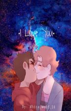 •I Love You• Michael x Jeremy (COMPLETE) by White_Wolf_14