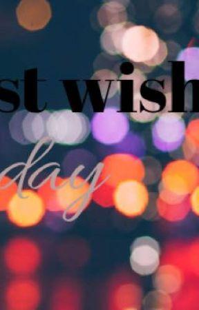 My Last wish everyday *xxxtentacion* by SlumpGawd