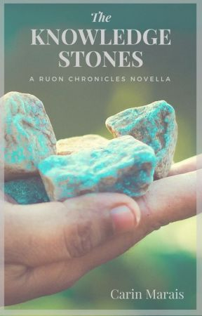 The Knowledge Stones by CarinMarais