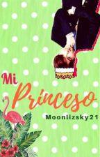 Mi princeso  -Kyuwook- by moonlizsky