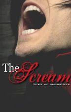 The Scream by bacutie4eva