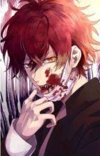 Sacrifice (yandere demon prince x reader) by undertaleloverrr