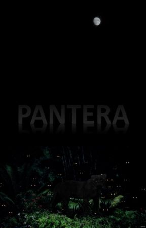 Pantera by RamiCosta