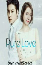 [3] Pure Love~ (Chanbaek GS) by mutmutmutiaraa