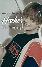 HACKER. by anncheriseur