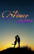 Aimer by veeSKyblue11