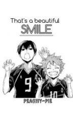 That's a Beautiful Smile {tłumaczenie} by michael-cliffiat