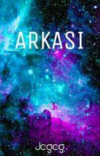 ARKASI by nvptri_