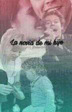 La Novia De Mi Hijo(Harry Y Tu) by belen15k