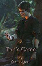 Pan's Game by KawaiiSterling