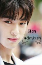 Her Admirer ||GOT7 Jinyoung fanfic ✔ by hxartlxss_wolf