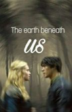 The earth beneath us by The100delinquent