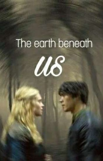 The earth beneath us