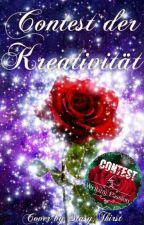 Contest der Kreativität  by Writing_Passion_