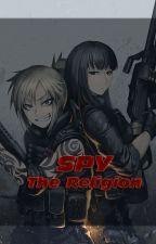 Spy - The Religion by darkcoree